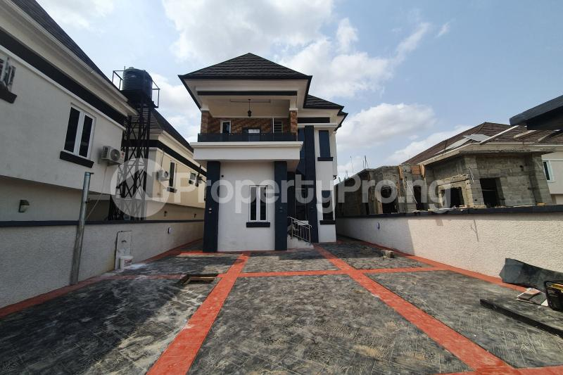 5 bedroom Detached Duplex House for sale Ajah Lagos - 0