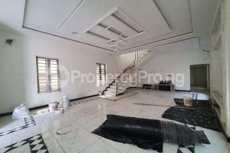 5 bedroom Detached Duplex House for sale Ajah Lagos - 3