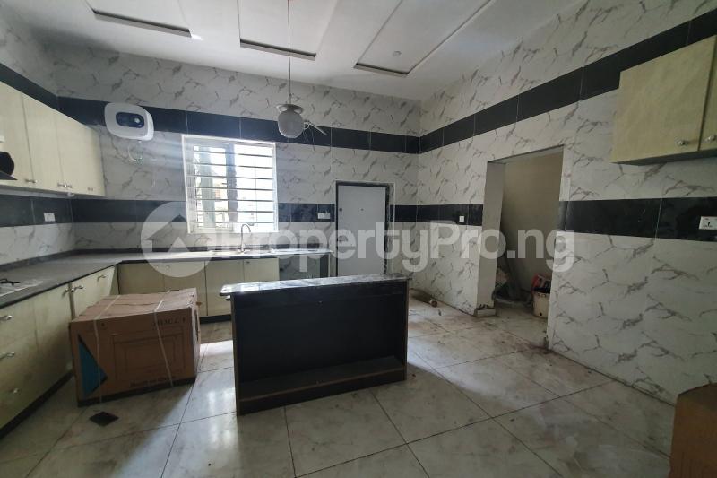 5 bedroom Detached Duplex House for sale Ajah Lagos - 8