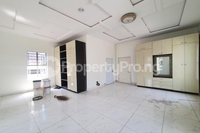 5 bedroom Detached Duplex House for sale Ajah Lagos - 10
