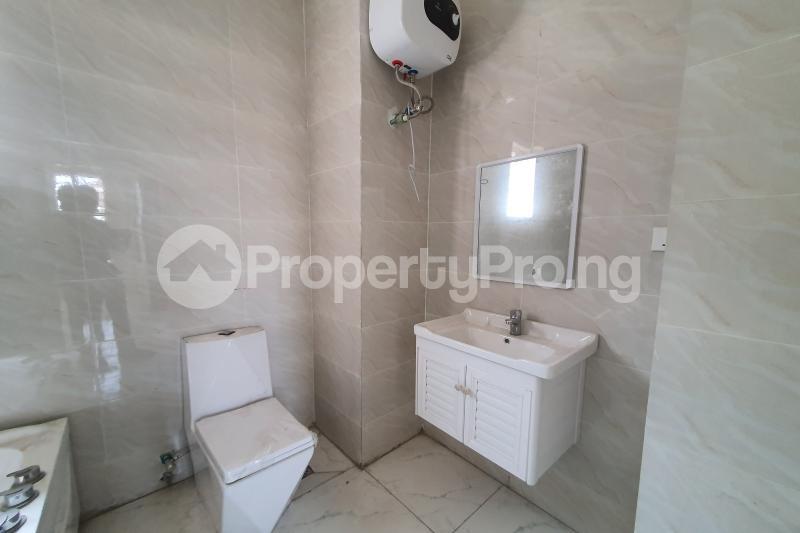 5 bedroom Detached Duplex House for sale Ajah Lagos - 16