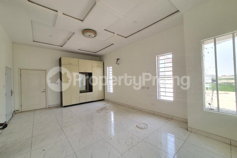 5 bedroom Detached Duplex House for sale Ajah Lagos - 12