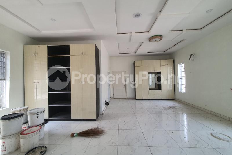 5 bedroom Detached Duplex House for sale Ajah Lagos - 11