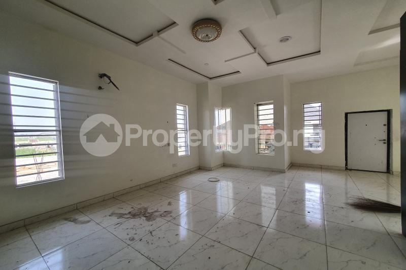 5 bedroom Detached Duplex House for sale Ajah Lagos - 14