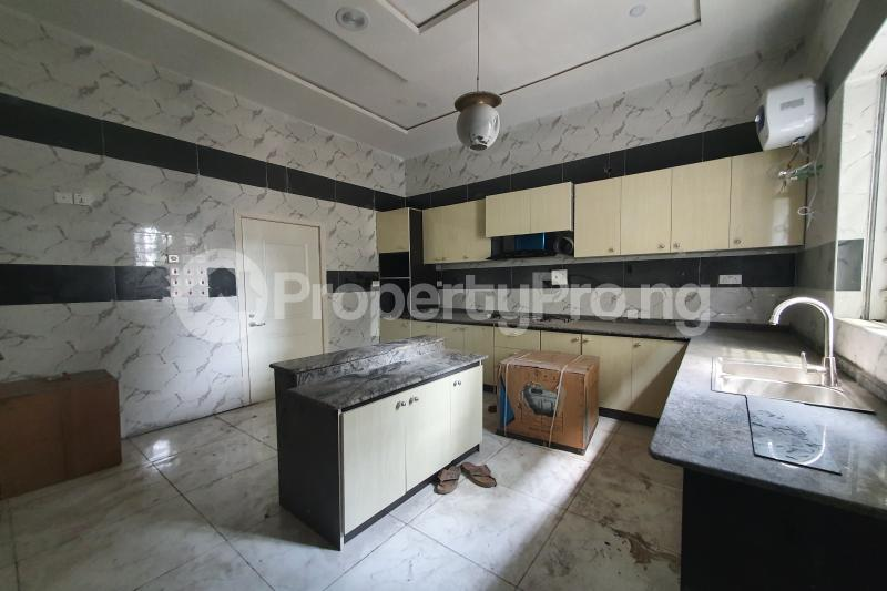 5 bedroom Detached Duplex House for sale Ajah Lagos - 6