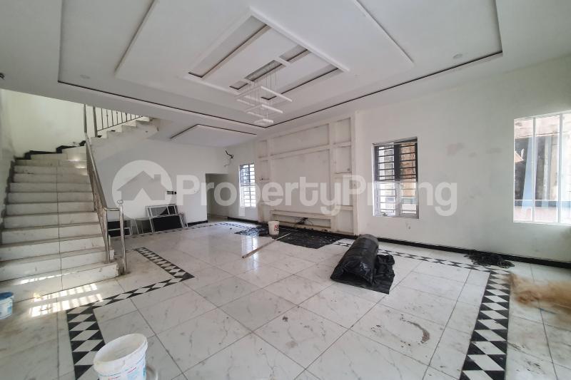 5 bedroom Detached Duplex House for sale Ajah Lagos - 4