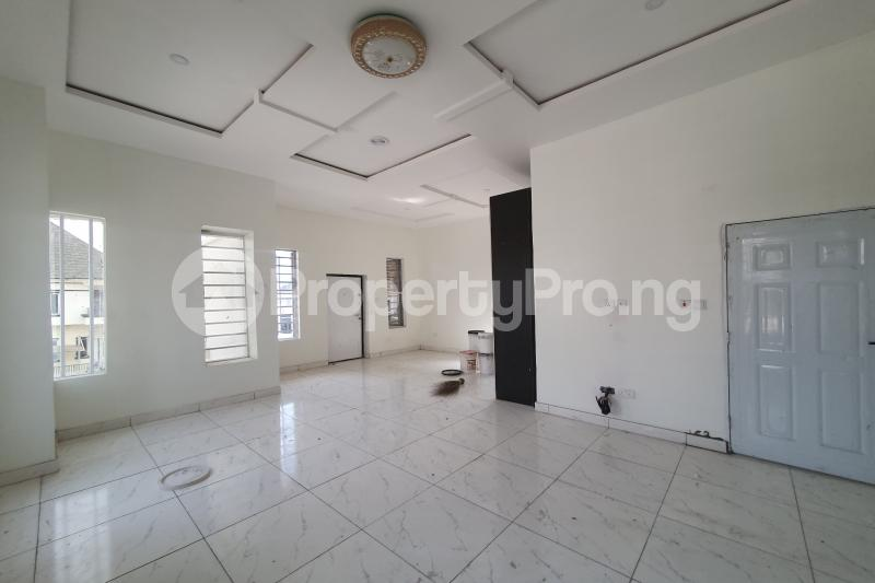 5 bedroom Detached Duplex House for sale Ajah Lagos - 13
