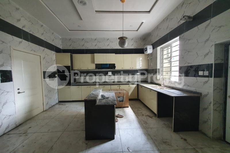 5 bedroom Detached Duplex House for sale Ajah Lagos - 7