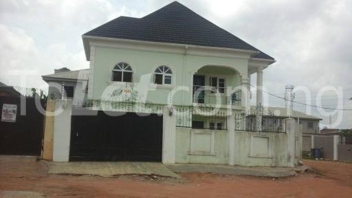 4 bedroom House for sale Glory Estate Ipaja Ipaja Lagos - 3