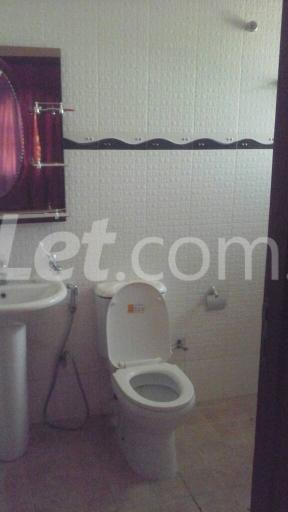 4 bedroom House for sale Glory Estate Ipaja Ipaja Lagos - 1