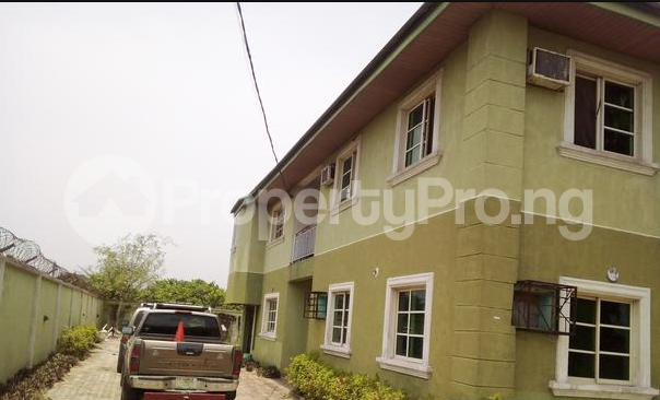3 bedroom Flat / Apartment for rent Off Lagos Business School,okeira Nla,sangotedo Sangotedo Ajah Lagos - 0