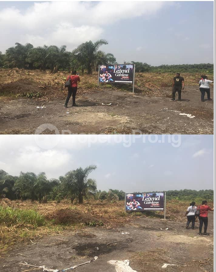 Residential Land Land for sale Mowe, Ofada  Iju Lagos - 0