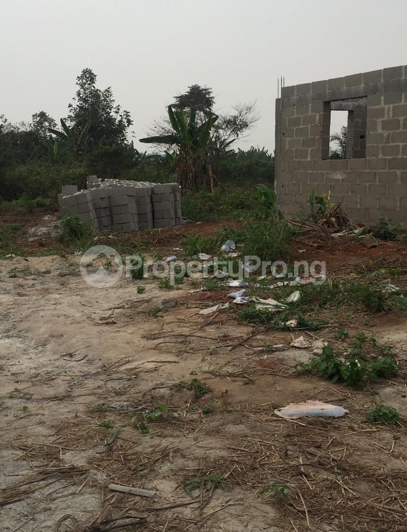 Residential Land for sale Agbara Agbara Agbara-Igbesa Ogun - 0
