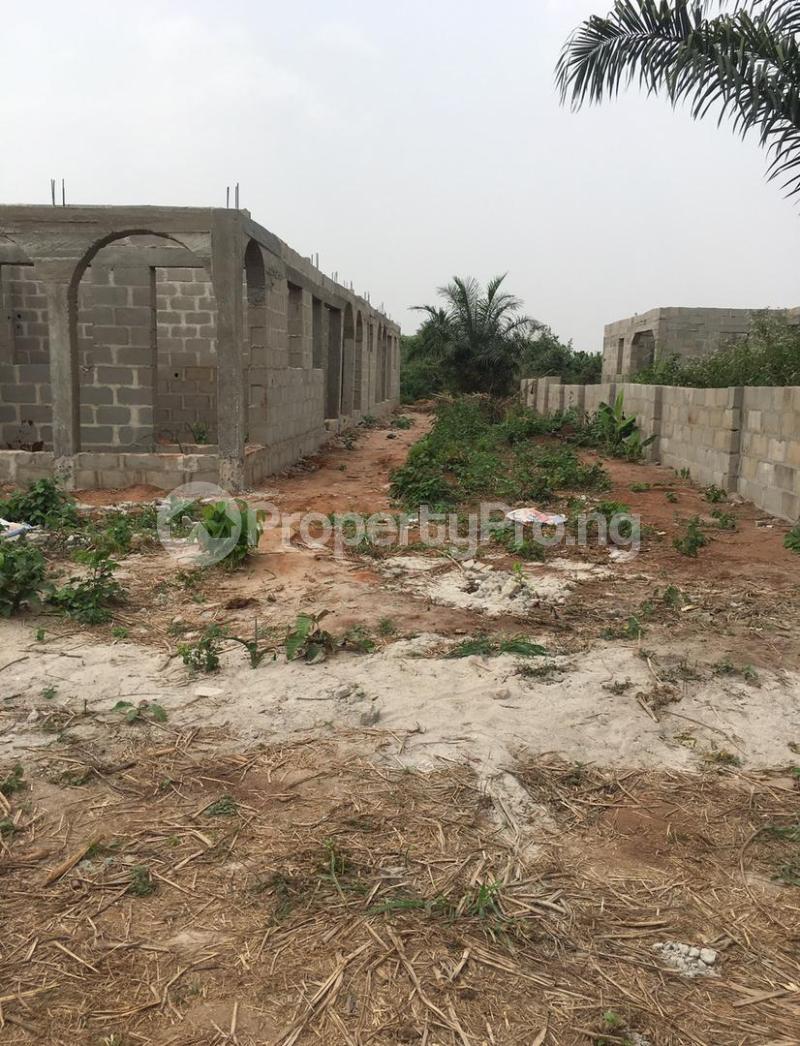 Residential Land for sale Agbara Agbara Agbara-Igbesa Ogun - 1