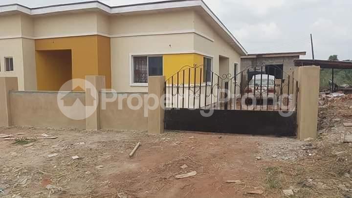 2 bedroom Semi Detached Bungalow House for sale Mowe/Ofada by International Brewries and Nestle Flowergate Mowe Obafemi Owode Ogun - 4