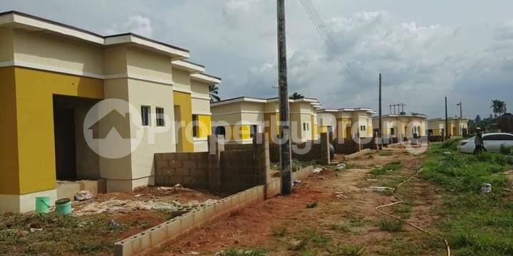 2 bedroom Semi Detached Bungalow House for sale Mowe/Ofada by International Brewries and Nestle Flowergate Mowe Obafemi Owode Ogun - 3