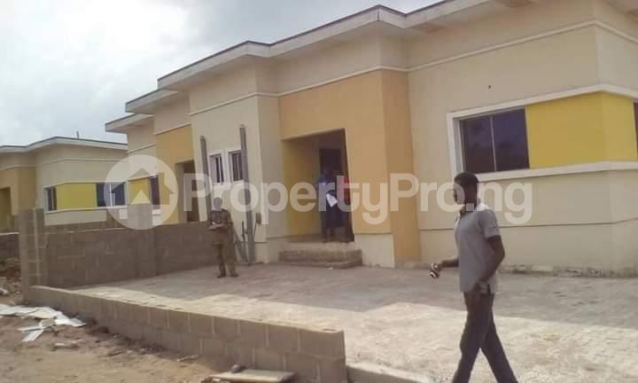 2 bedroom Semi Detached Bungalow House for sale Mowe/Ofada by International Brewries and Nestle Flowergate Mowe Obafemi Owode Ogun - 5
