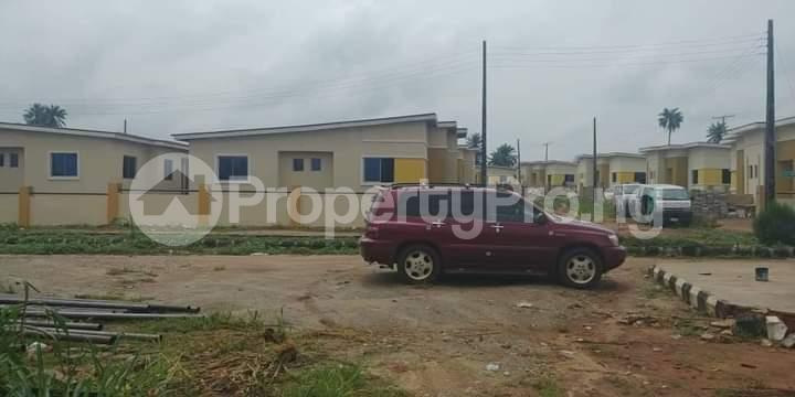 2 bedroom Semi Detached Bungalow House for sale Mowe/Ofada by International Brewries and Nestle Flowergate Mowe Obafemi Owode Ogun - 2