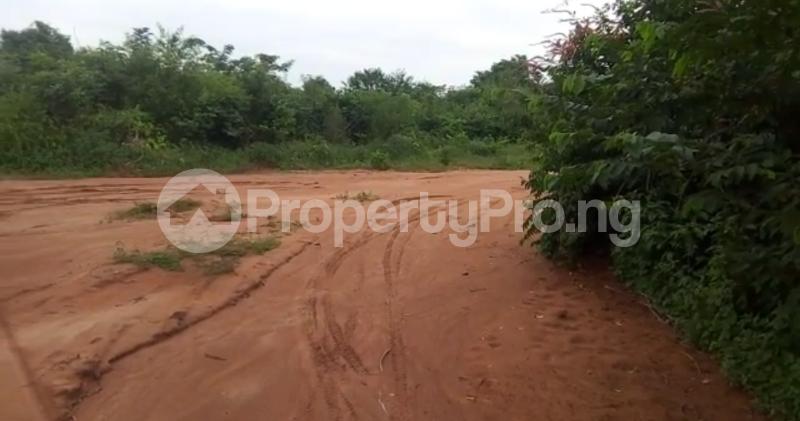 Mixed   Use Land Land for sale Kings Villa Estate Ibusa Asaba Asaba Delta - 2