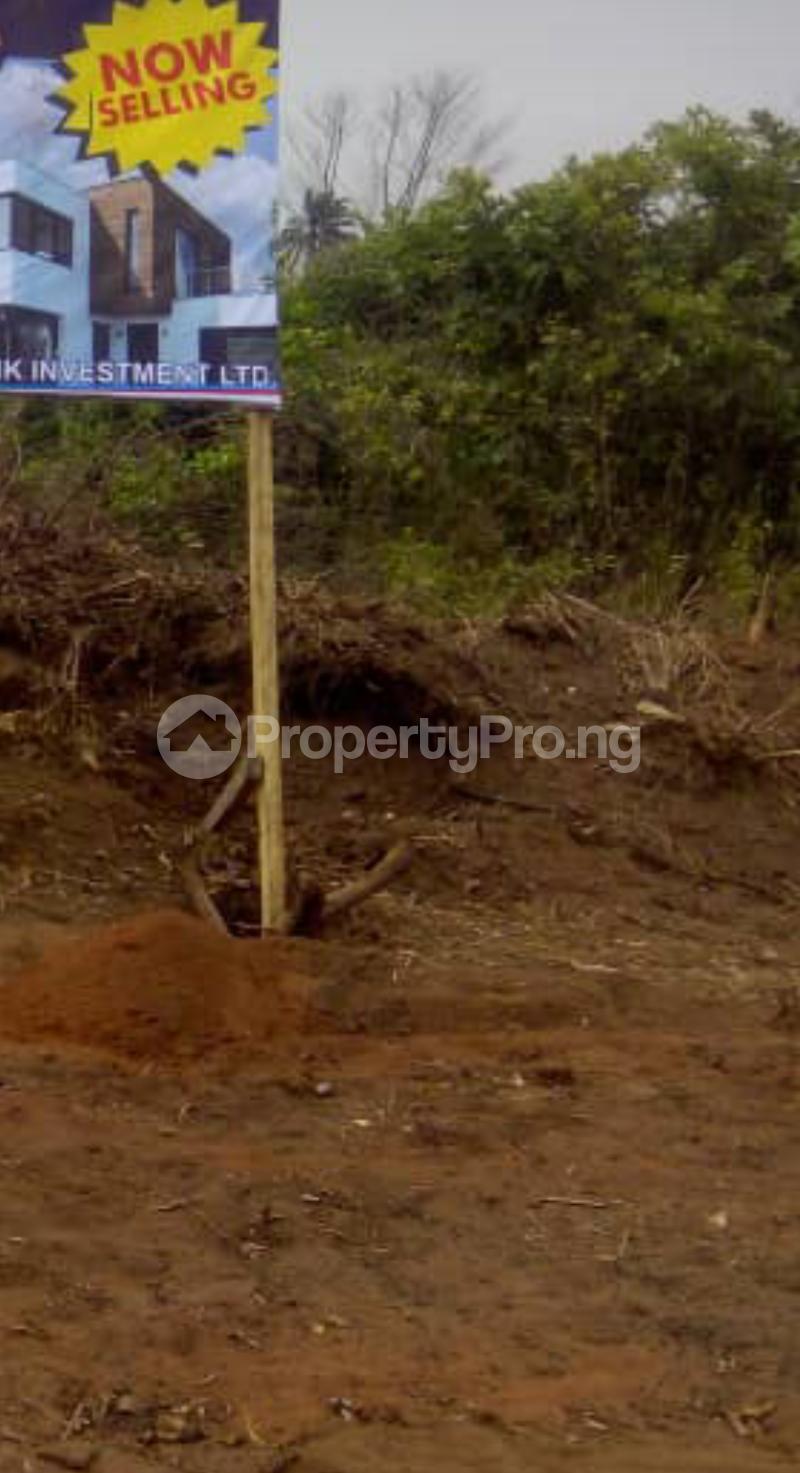 Mixed   Use Land Land for sale Kings Villa Estate Ibusa Asaba Asaba Delta - 1