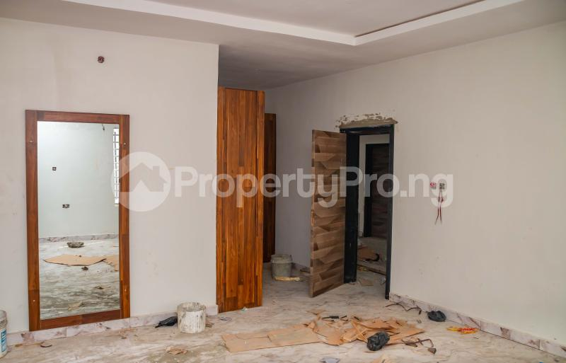 4 bedroom House for sale chevron Lekki Lagos - 5