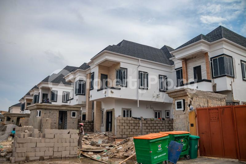4 bedroom House for sale chevron Lekki Lagos - 1