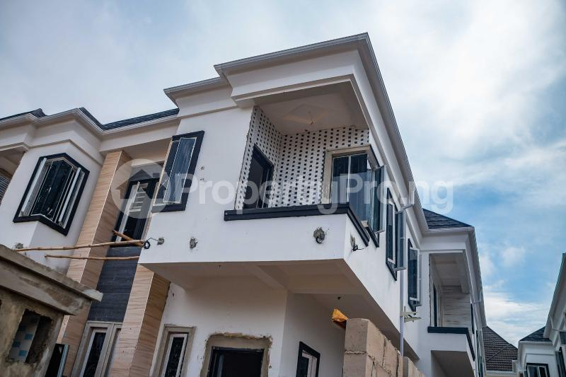 4 bedroom House for sale chevron Lekki Lagos - 2