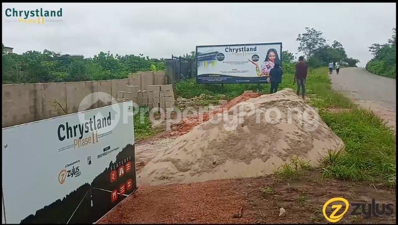 Mixed   Use Land Land for sale Epe Road Epe Lagos - 0