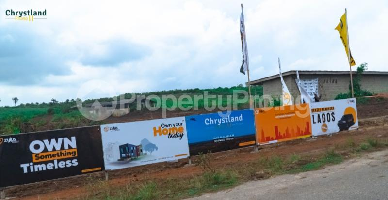 Residential Land Land for sale By Augustine University Epe Road Epe Lagos - 6