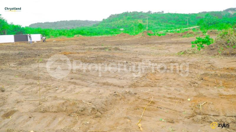 Residential Land Land for sale By Augustine University Epe Road Epe Lagos - 2