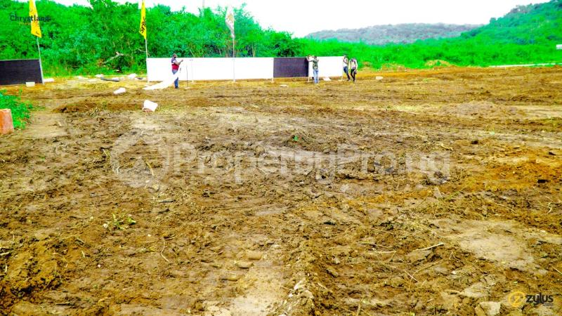 Residential Land Land for sale By Augustine University Epe Road Epe Lagos - 1