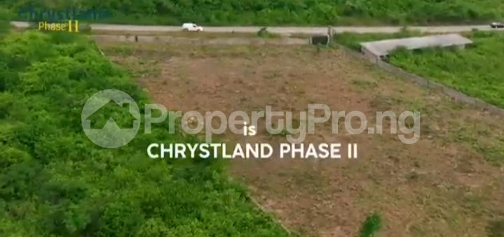 Residential Land Land for sale By Augustine University Epe Road Epe Lagos - 5