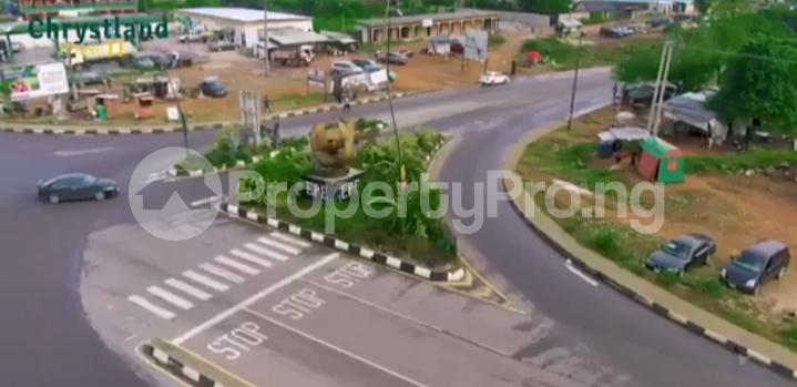 Residential Land Land for sale By Augustine University Epe Road Epe Lagos - 0