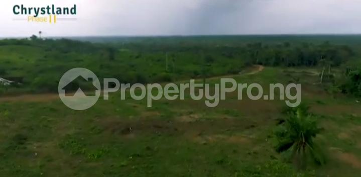 Residential Land Land for sale By Augustine University Epe Road Epe Lagos - 3