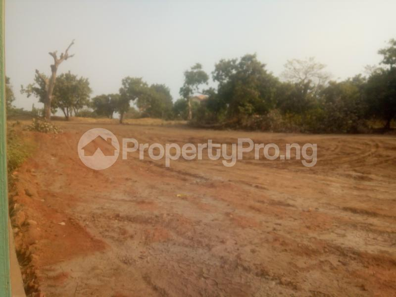 Commercial Land for sale Sector 1r, Federal Housing Estate Lugbe Abuja - 0