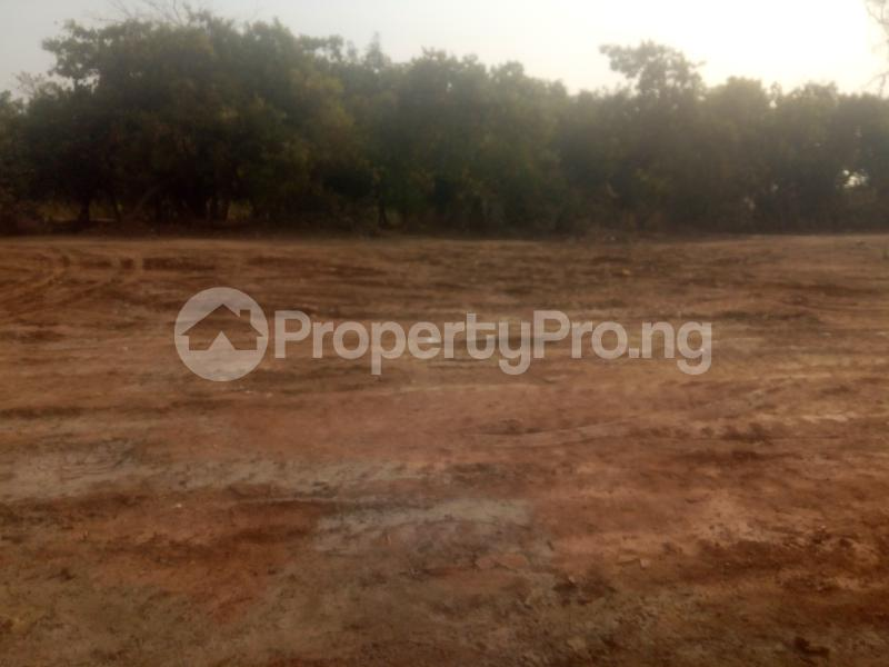 Commercial Land for sale Sector 1r, Federal Housing Estate Lugbe Abuja - 1
