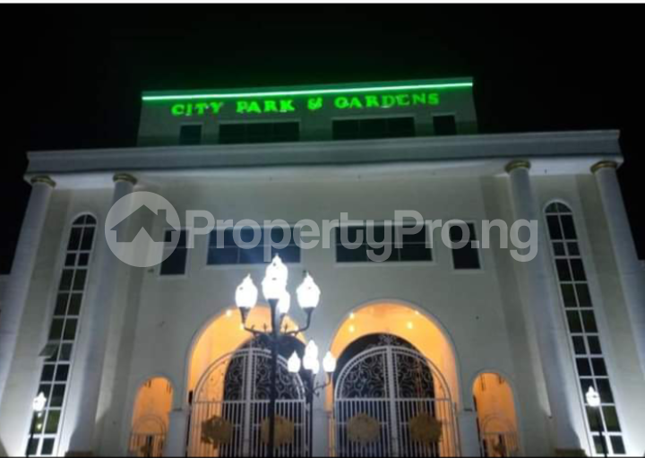 Mixed   Use Land for sale Asejire Iwo Rd Ibadan Oyo - 3