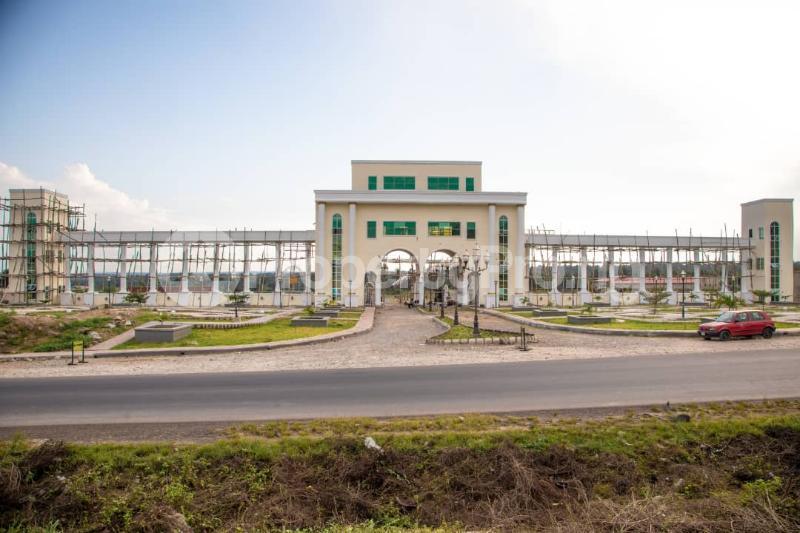 Mixed   Use Land for sale Opposite Cocacola Plant, Asejire, Ibadan Egbeda Oyo - 2