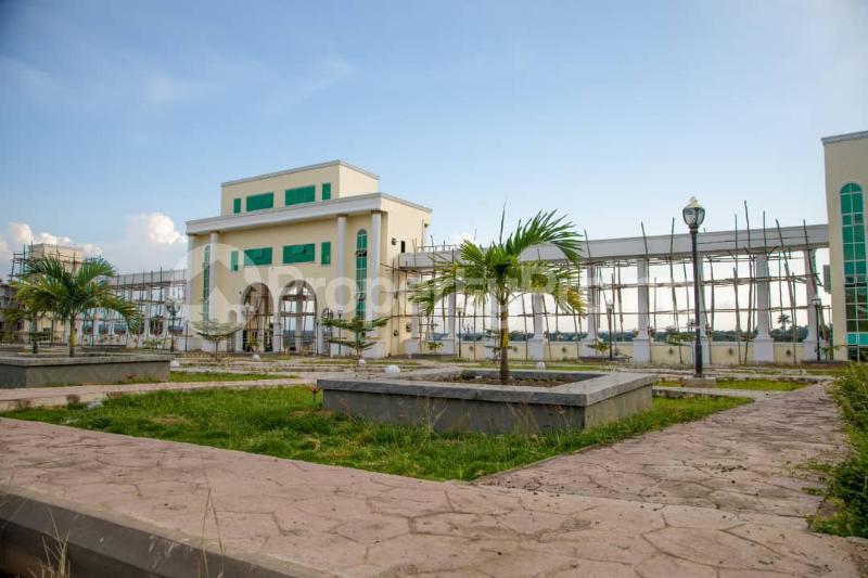 Mixed   Use Land for sale Opposite Cocacola Plant, Asejire, Ibadan Egbeda Oyo - 3