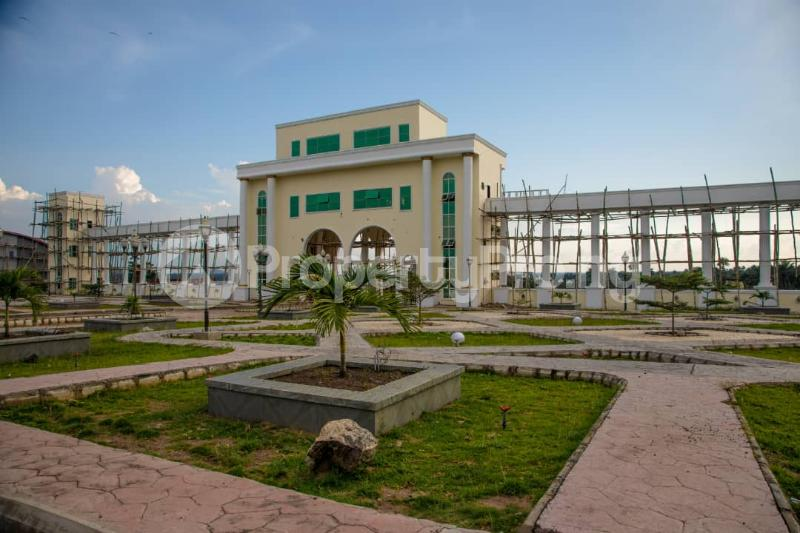 Mixed   Use Land for sale Opposite Cocacola Plant, Asejire, Ibadan Egbeda Oyo - 1