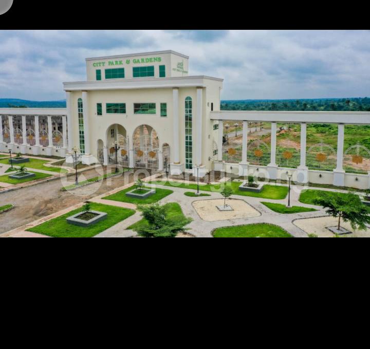 Mixed   Use Land for sale Iwo Rd Ibadan Oyo - 0