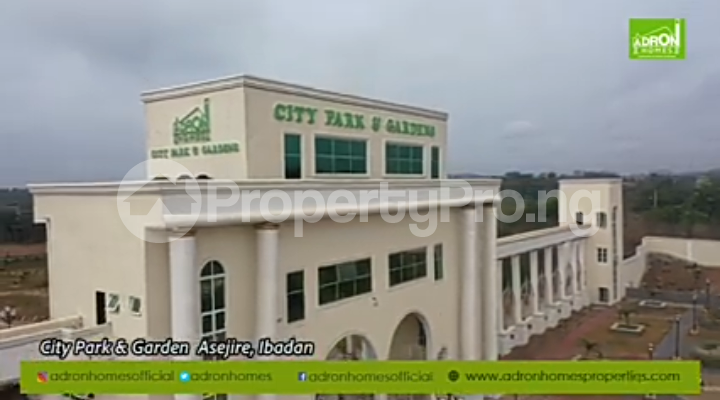 Mixed   Use Land for sale Asejire Iwo Rd Ibadan Oyo - 5