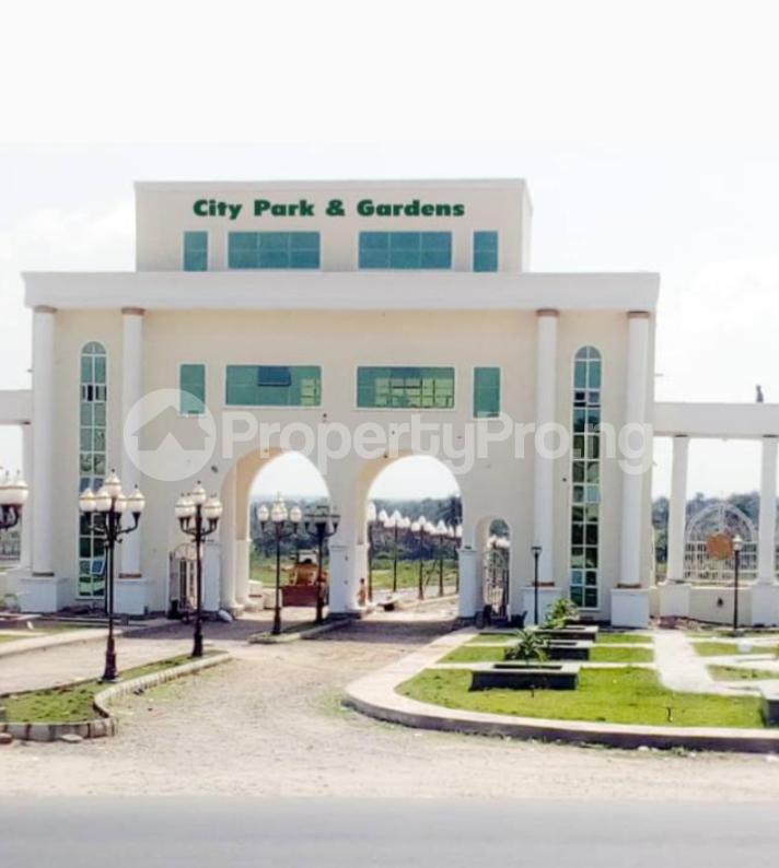 Mixed   Use Land for sale Asejire Iwo Rd Ibadan Oyo - 1