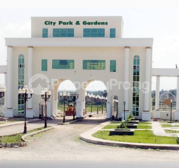 Mixed   Use Land for sale Asejire Iwo Rd Ibadan Oyo - 0