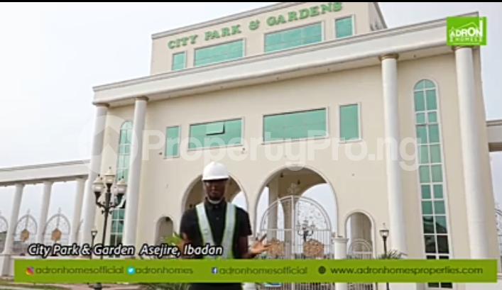 Mixed   Use Land for sale Asejire Iwo Rd Ibadan Oyo - 4