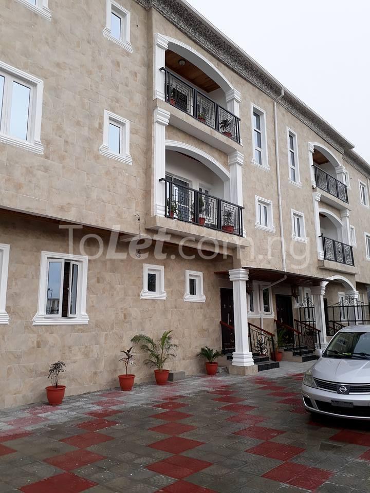 3 bedroom Flat / Apartment for rent Banana Island Banana Island Ikoyi Lagos - 10