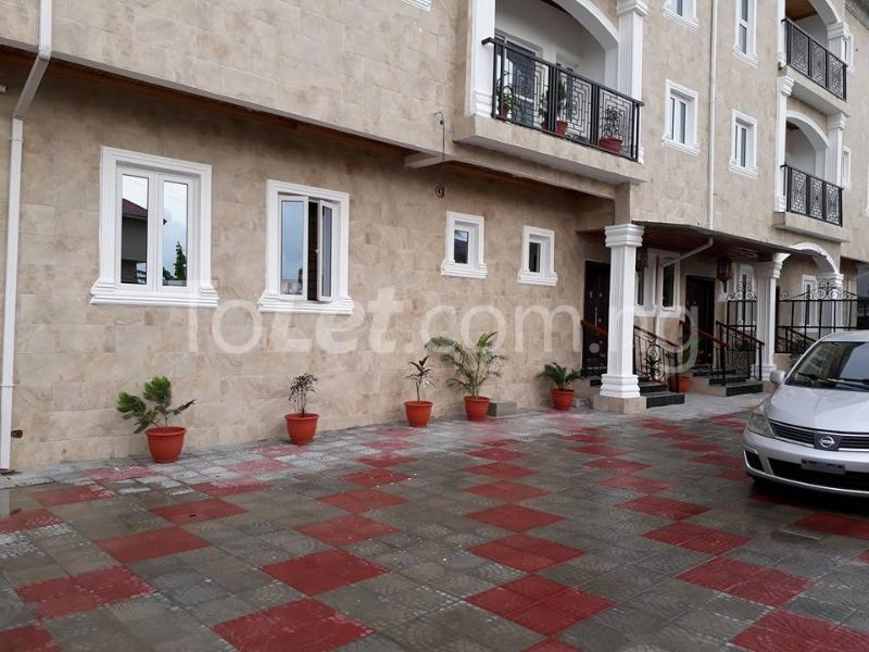 3 bedroom Flat / Apartment for rent Banana Island Banana Island Ikoyi Lagos - 11