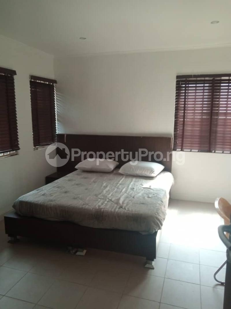 2 bedroom Detached Bungalow House for rent Ogba Lagos - 4