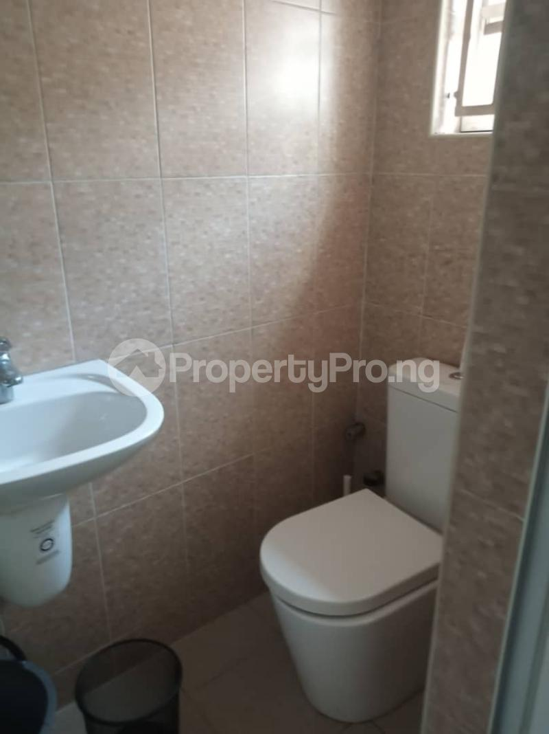 2 bedroom Detached Bungalow House for rent Ogba Lagos - 1