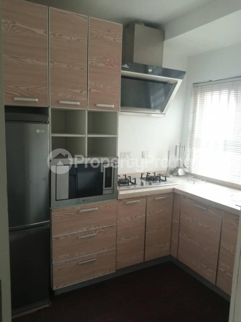 2 bedroom Detached Bungalow House for rent Ogba Lagos - 0